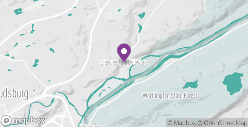 Map of Stony Brook Inn Bed & Breakfast