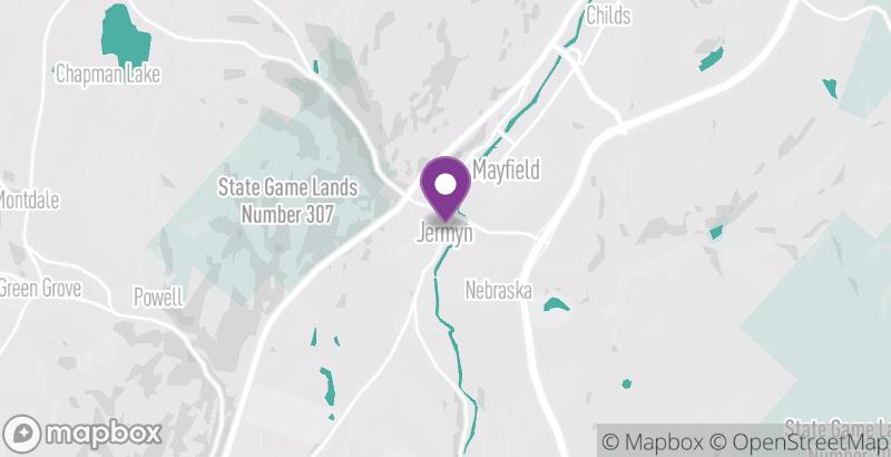 Map of Longworth's Family Restaurant