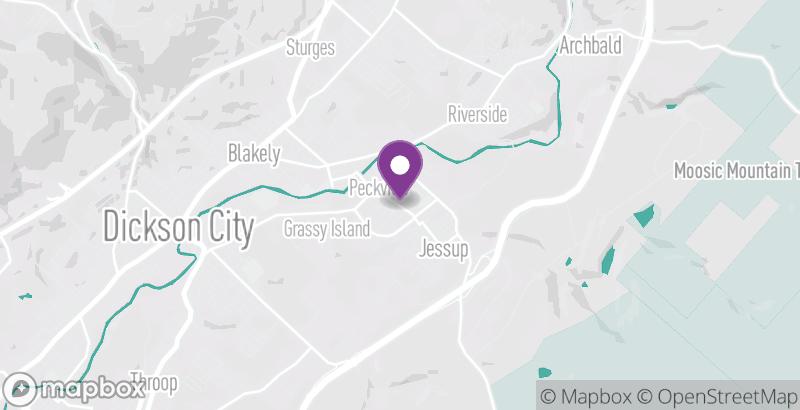 Map of Quest Studio