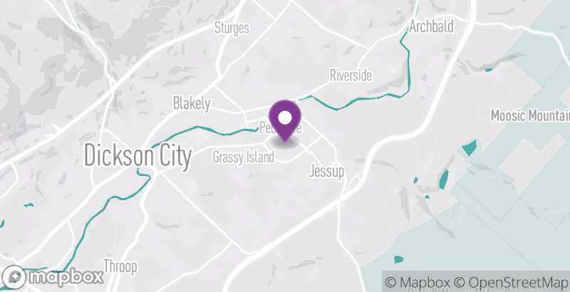 Map of TNT Elite Sports Academy