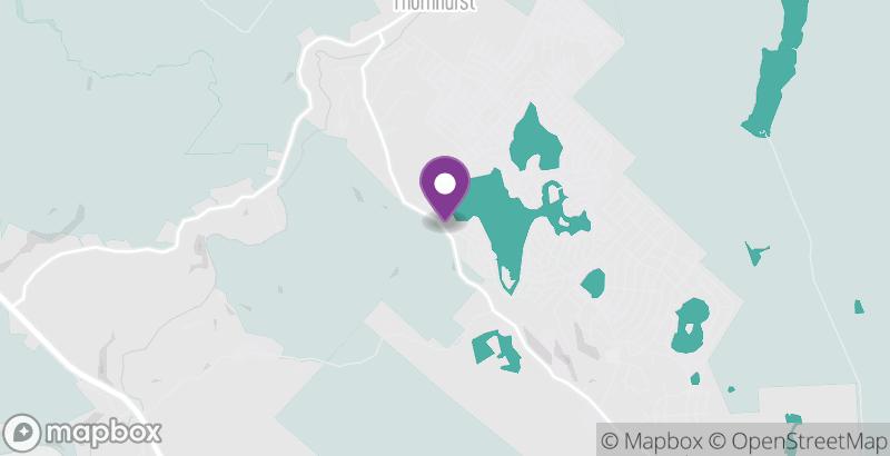Map of Pinewood Deli