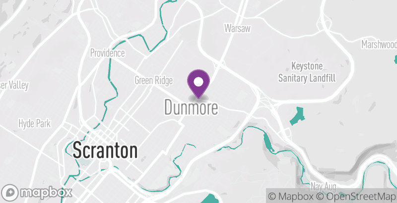 Map of Dunmore Seafood Co.