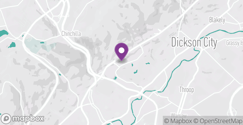 Map of Basilico's