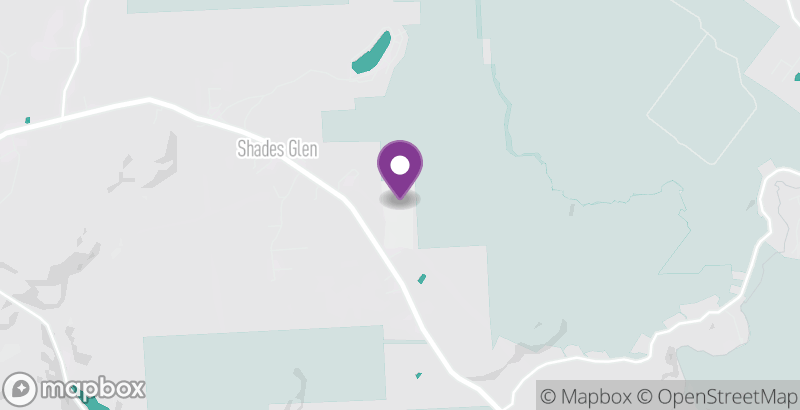 Map of Stone Meadows Golf Club