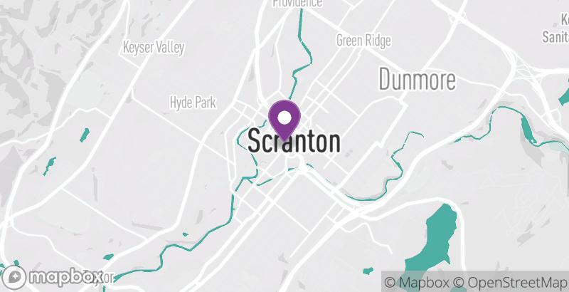 Map of The Salon at Lavish