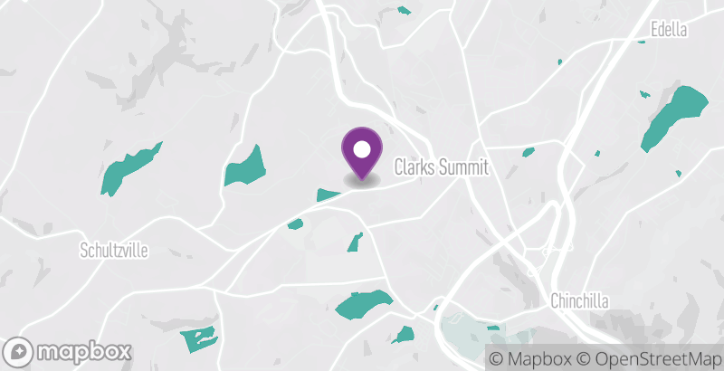 Map of Sickler's Bike & Sports Shop Clarks Summit