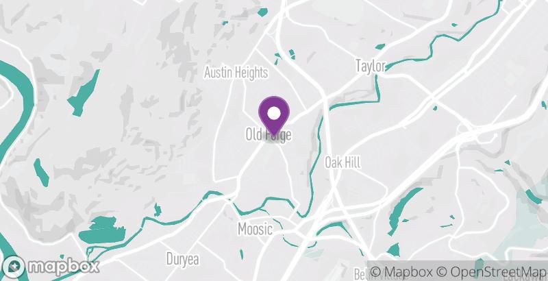 Map of Salerno's Café