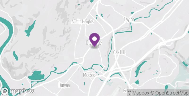 Map of Miles Street Community Park