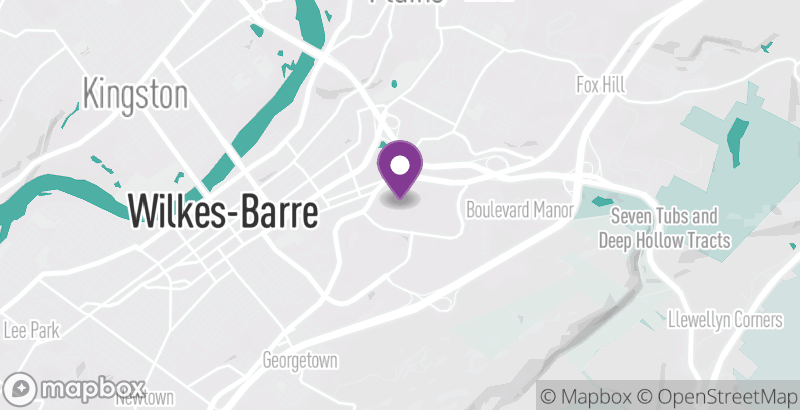 Map of Dare 2 Be Different Salon