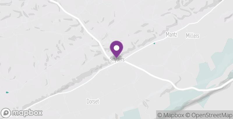 Map of Romano's Restaurant & Bar