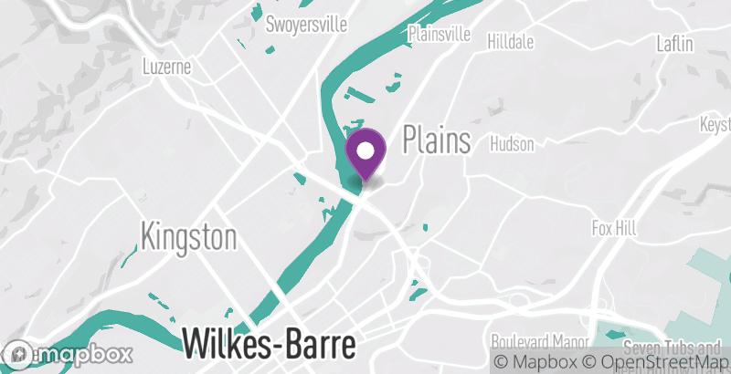 Map of Bakery Delite