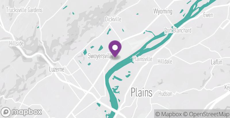 Map of Run GSA