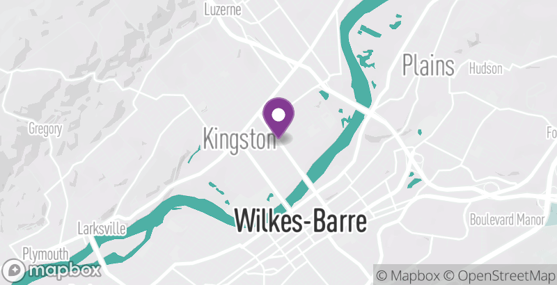Map of What's Shaken