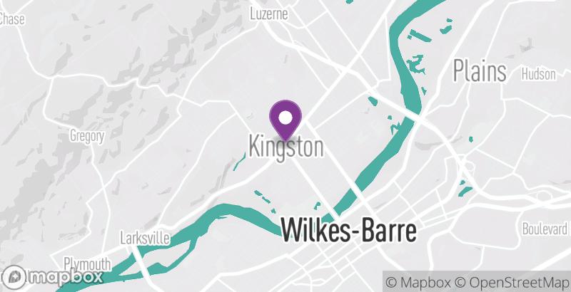 Map of Braids by Nique Lynn