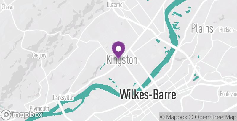 Map of Jane Leslie & Co.