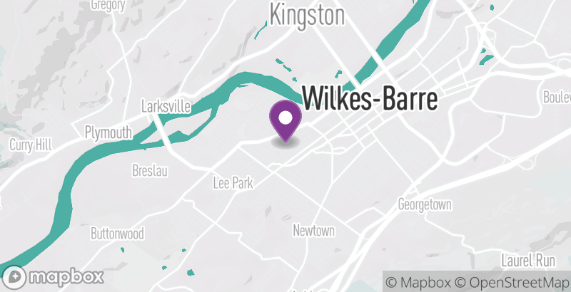 Map of Whiskey Business