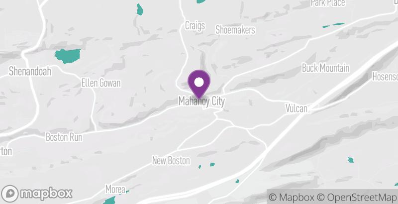 Map of McNiff's Irish Pub