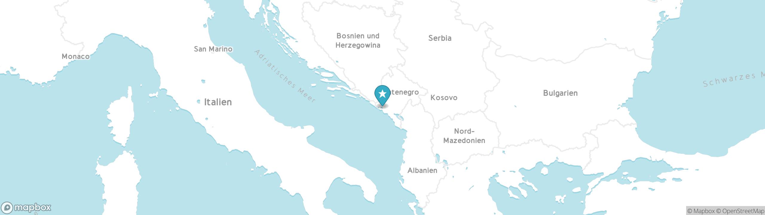 Regent Porto Montenegro