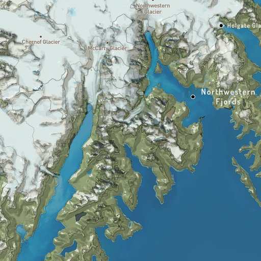 Resurrection Bay Alaska Map.Explore Alaska With Liquid Adventures Liquid Adventures