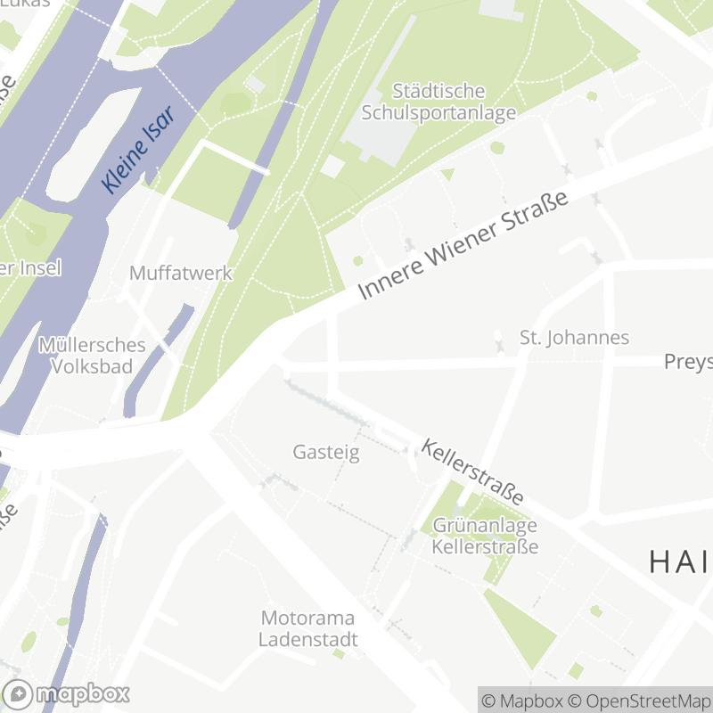 HOTEL AM GASTEIG