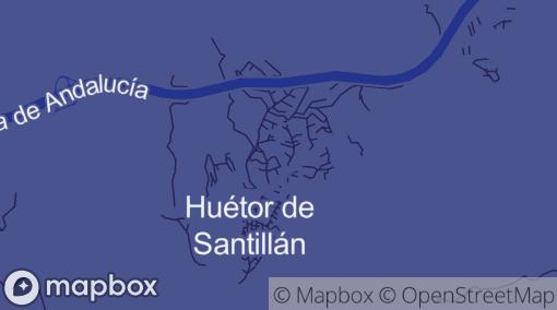 Huétor Santillan