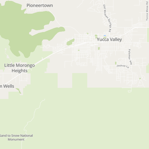 Pioneertown California Map.Marijuana Deliveries Near Me In Yucca Valley Ca For Medical