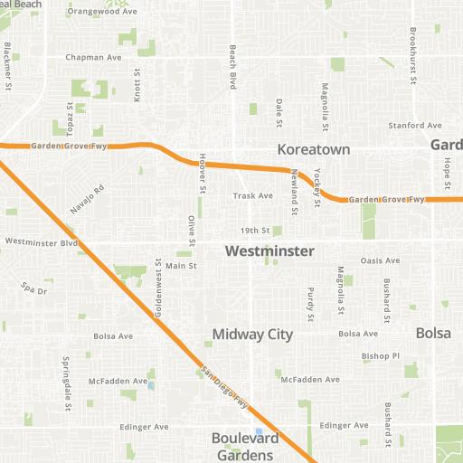 Orange Grove California Map.Marijuana Dispensaries Near Me In Garden Grove Ca For Medical