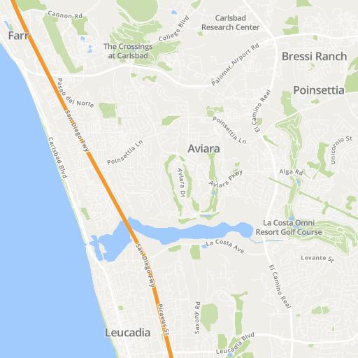 Marijuana Dispensaries Near Me In Carlsbad CA For Medical - Carlsbad ca map