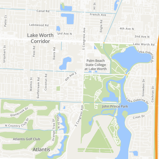 Map Of Lake Worth Florida.Marijuana Deliveries Near Me In Lake Worth Fl For Medical