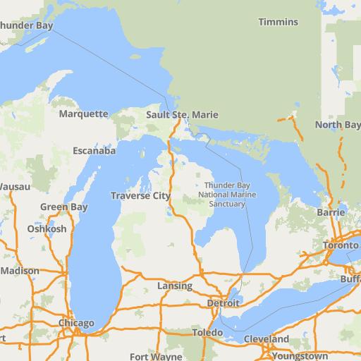 Michigan Medical Marijuana Dispensaries & Recreational Marijuana Stores