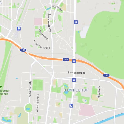 Ikea Stromtankstelle Sachsendamm In Berlin Deutschland 20666