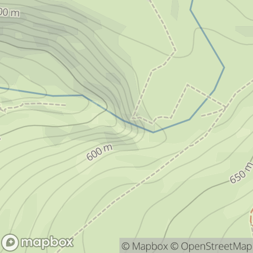 map of Kaaterskill Falls
