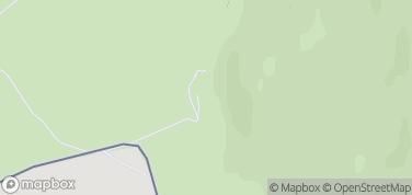 Schronisko Szrenica – mapa