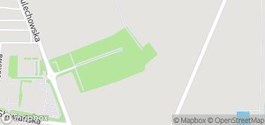 Pomnik Chrystusa Króla – mapa