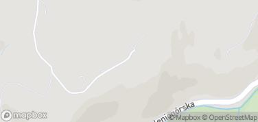 Wlastimilówka – mapa