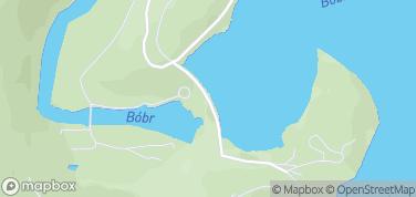 Zapora i Elektrownia Wodna – mapa