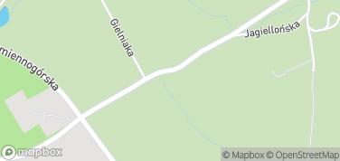 Dom Kata – mapa