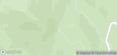 Schronisko PTTK Szwajcarka – mapa