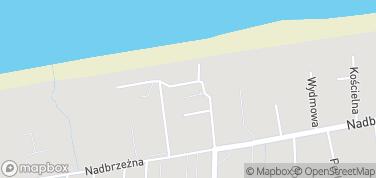 Latarnia Morska – mapa