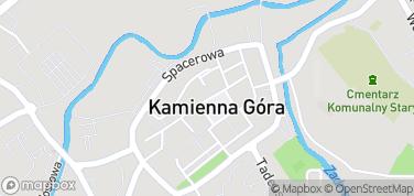 Muzeum Tkactwa Dolnośląskiego – mapa