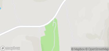 Zoo Farma – mapa