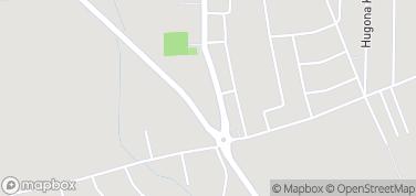 """Wiatrak """"Józef"""" – mapa"""