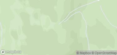 Sanktuarium Maria Śnieżna – mapa