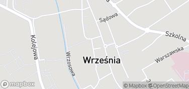 Muzeum Regionalne im. Dzieci Wrzesińskich – mapa