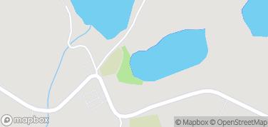 Kościół Świętej Trójcy – mapa