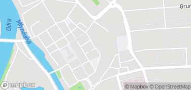 Muzeum Śląska Opolskiego – mapa