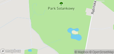 Nowy Park Solankowy – mapa