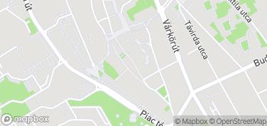 Dom Budenz - Kolekcja Ybl – mapa