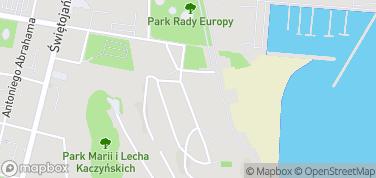 Muzeum Miasta Gdyni – mapa