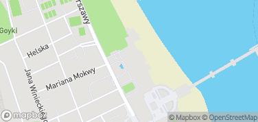 Grand Hotel – mapa